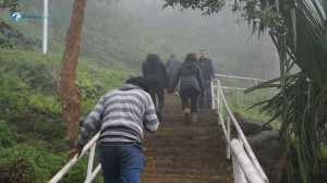 18. On our way to siddha cave