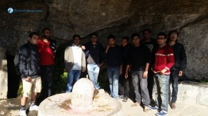 5. Group photo along with Shiva jee