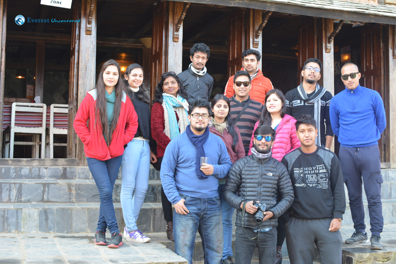 Outing to Bandipur