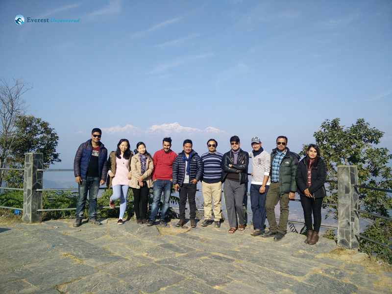 PAQA Team Outing to Bandipur