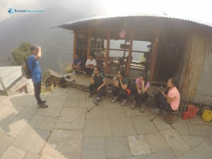 31. Let's go to Muktinath instead