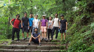 3. PA Hikers
