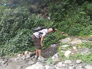 67. Source of Mineral Water