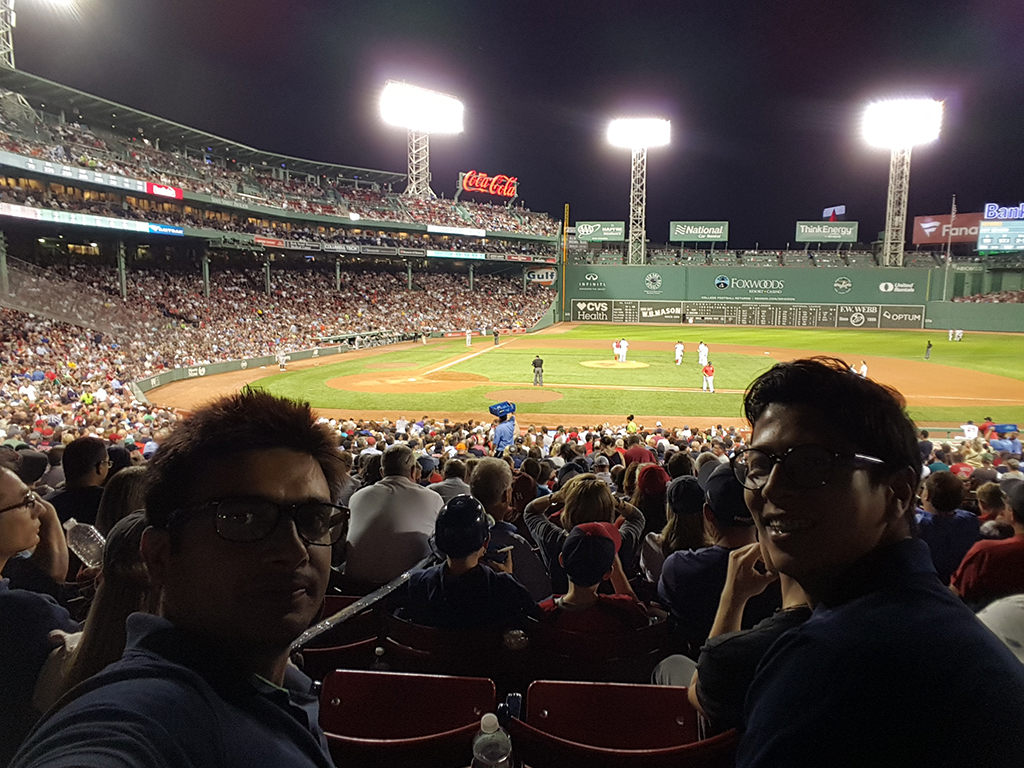 Common Red Sox