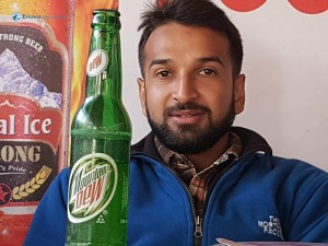 16. Nepal ice Vs Mountain Dew
