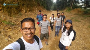1. Hikers
