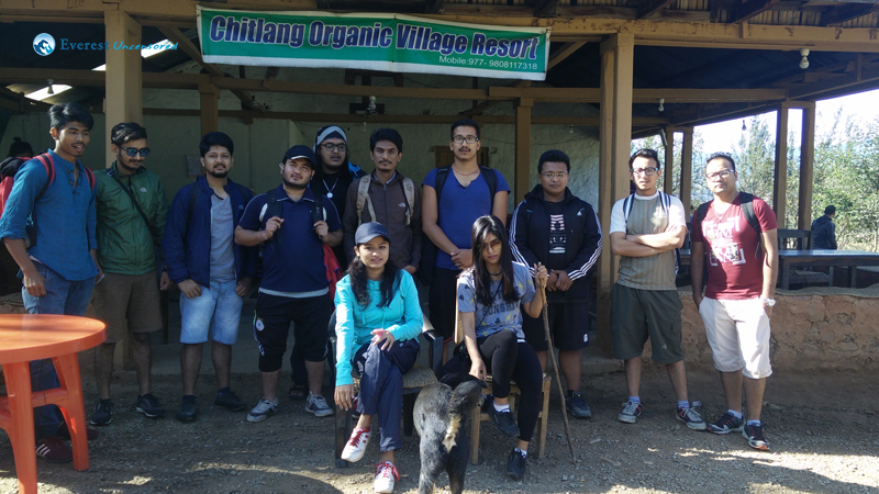 2 Day Hike To Kulekhane