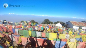 14. faith stored in prayer flags