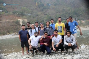 One Day Dolalghat Hike