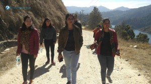 10. Girls On The way