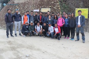 One Day Kakani Hike