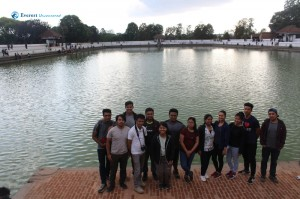 50.the last photo at Siddha Pokhari