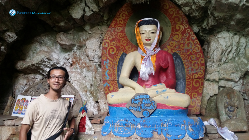 11. Buddha and His Follower