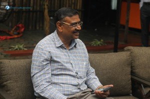 2. Dr Bhawani excited about the trip