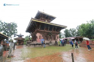 4. The famous Changu Narayan Temple