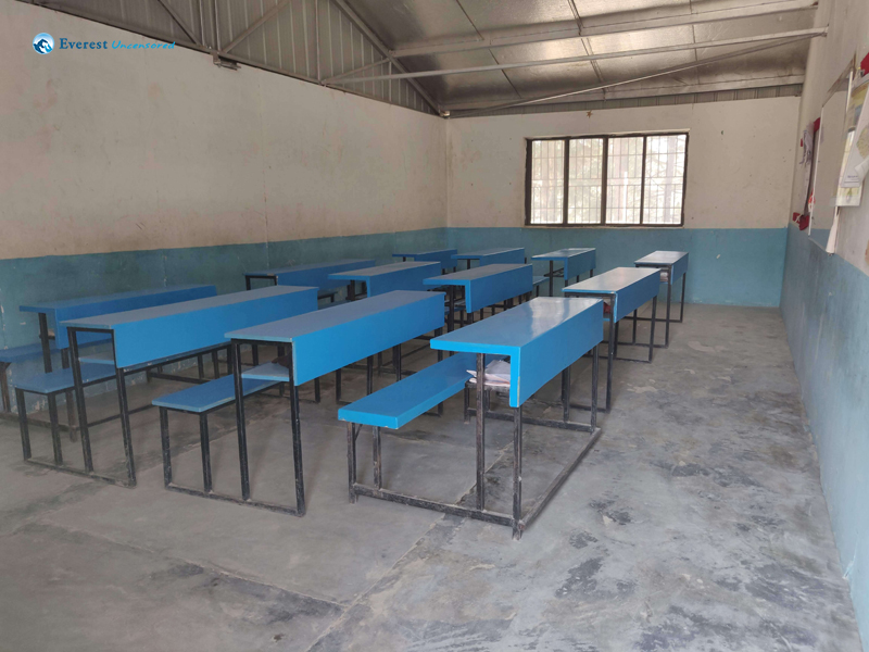 22 Classroom After