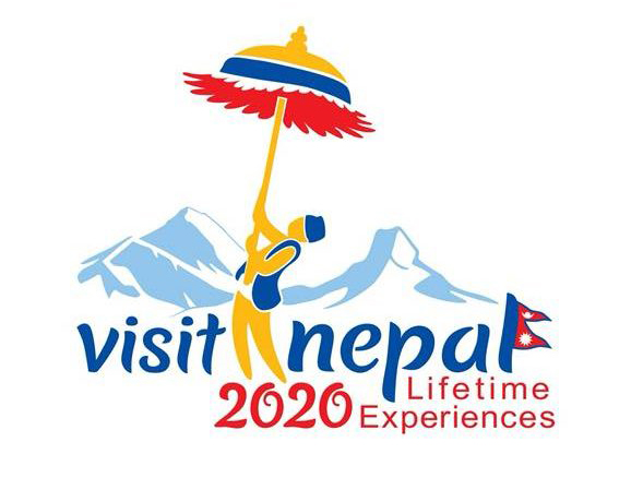 Visit Nepal 2020