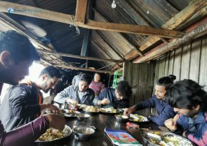 26. Lunch With Local Chicken Part 2