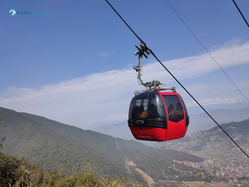 23 Cable Car